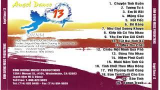LK Nhạc Hòa Tấu Khiêu Vũ - Angel Dance 13 (NĐBD XX)