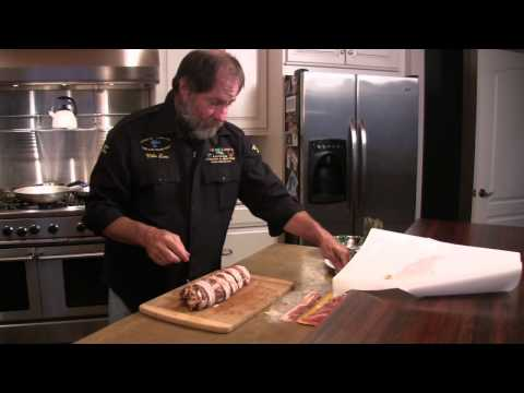 How long do you cook a venison backstrap in the oven