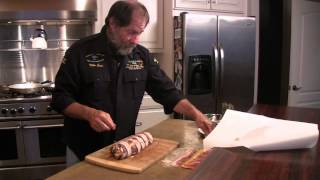 Mike Lane Is Cooking Deer Backstrap