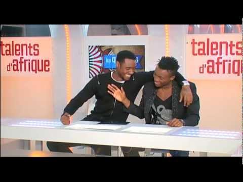 Talents d'Afrique : Nicolas Nkoulou - Benjamin Moukandjo et Titi Camara