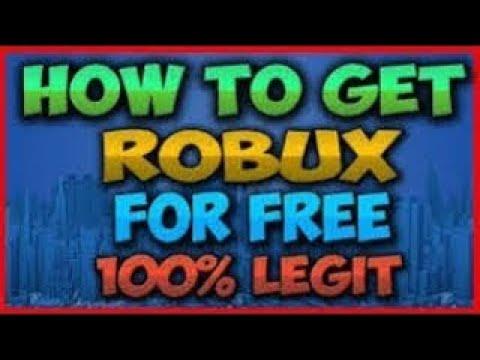100% LEGIT! FREE ROBUX! Roblox EzBux (PROOF) (WORKING) thumbnail