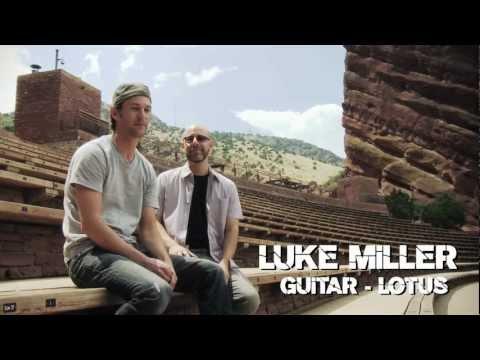 """Lotus """"Live At Red Rocks"""""""