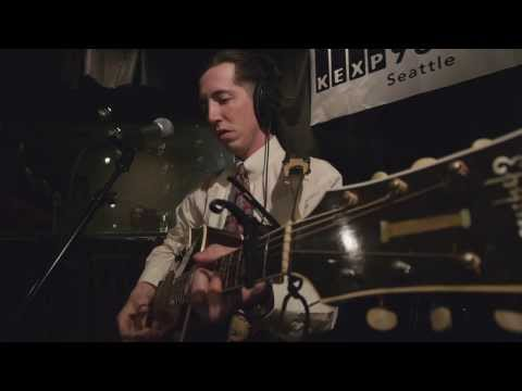 Pokey LaFarge and the South City Three - Full Performance (Live on KEXP)