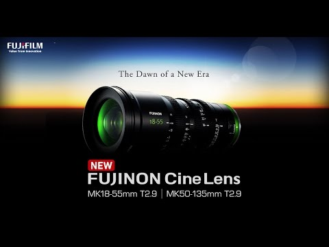 FUJINON MK 18-55mm / Sony PXW-FS5 / Philip Bloom Filmmaker