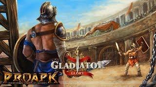 Gladiator Glory Android Gameplay