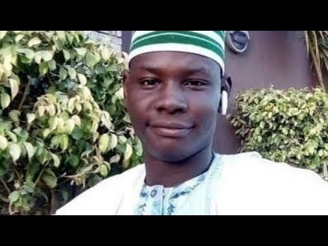 Yahaya Sharif-Aminu - Amnesty International, others condemn death sentence on Kano singer