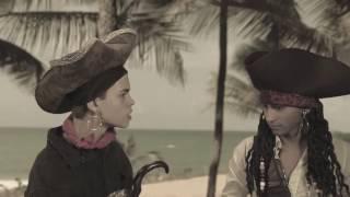 Pirata Cofresi aventuras imaginarias de un pirata boricua