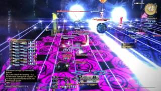 FFXIV SB: V4s Neo Exdeath (AST PoV)