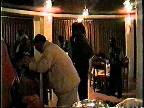 Ras Boanerges a.k.a. Bongo Watu in Ithiopia