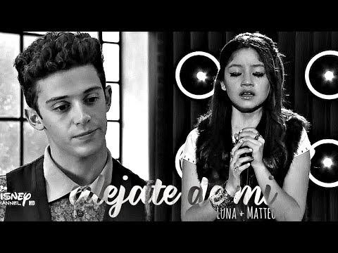 Luna + Matteo | ALEJATE DE MI