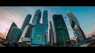Смотреть видео Московский Офисный Центр в Москва-Сити онлайн