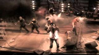 ROY PACI & ARETUSKA feat. PRIMO  COR VELENO - BESTIARIO SICILIANO - TANGO MAMBO JAMBO (LIVE)