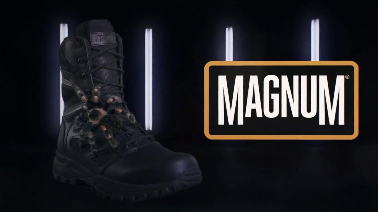 4453399a7e0 Magnum Elite Spider X Tactical Uniform Boots