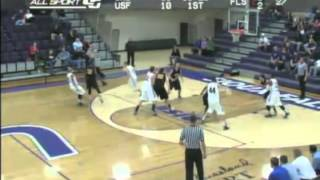 WBB/MBB Highlights vs. Minnesota Crookston 1/31/14