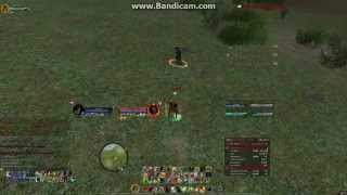 LotRo PvMP U11 | Nelt | [DE] Anduin - killing for fun