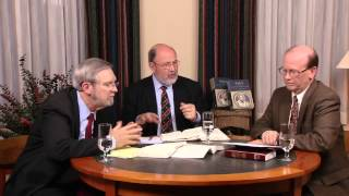 N. T. Wright on Paul and the Faithfulness of God: A Conversation with Richard B. Hays