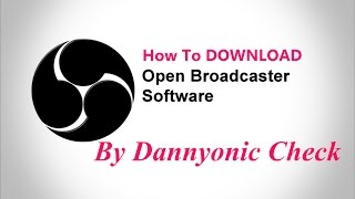 How To Download OBS Screen Recorder (Windows 7/8/8.1/10)