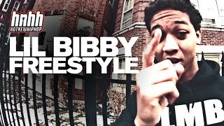 Lil Bibby - Final Freestyle Session - Hotnewhiphop Exclusive