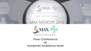 """""""Max Medicon 2015"""""""