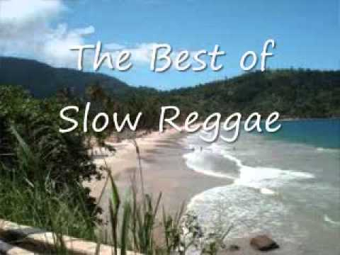 Slow Reggae Classics - 6 full tracks