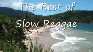 Gambar cover Slow Reggae Classics - 6 full tracks