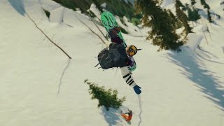 Steep - Streamer Pack Trailer