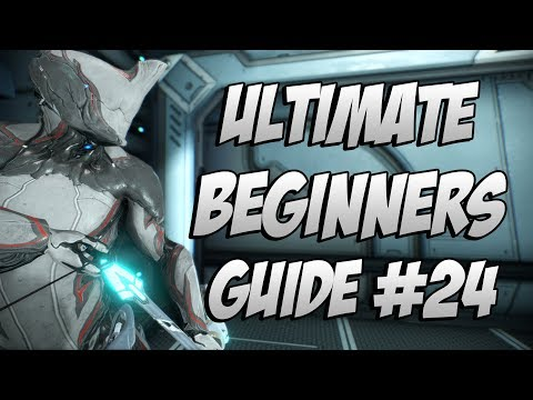 Warframe: The ULTIMATE Beginner's Guide Episode #24 Points of Interest and What to do Next
