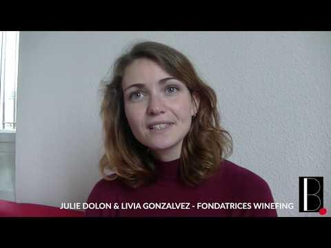 Winefing - Elles font l'économie bordelaise autrement - Bordeaux Business