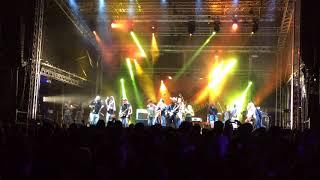 Shantel & Bukovina Club Orchestra (Kampagnarts 2018)