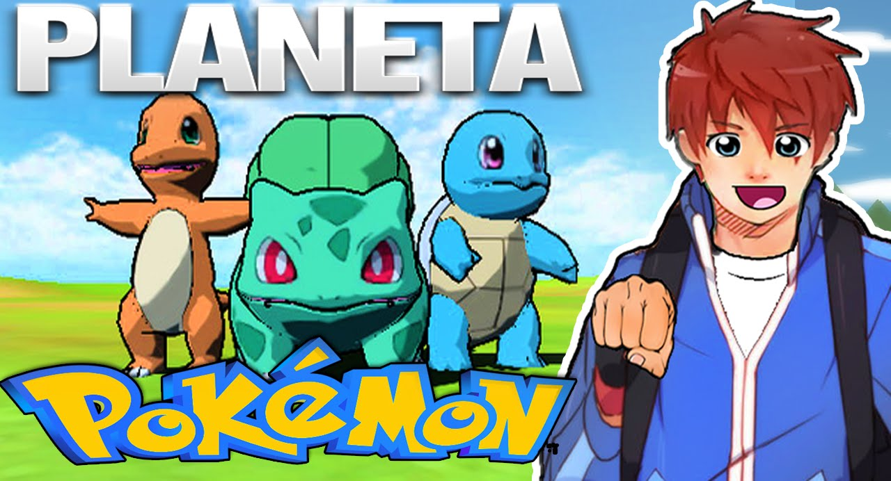 Planeta Pokemon El Mejor Juego Para Pc Online Mmo De 161 Todos Los Tiempos Spanglishtec