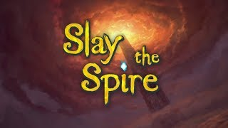 Slay The Spire - Early Access Let