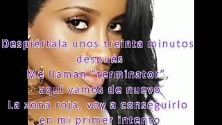 Ciara   Feat   Ludacris   Ride Subtitulado en Español