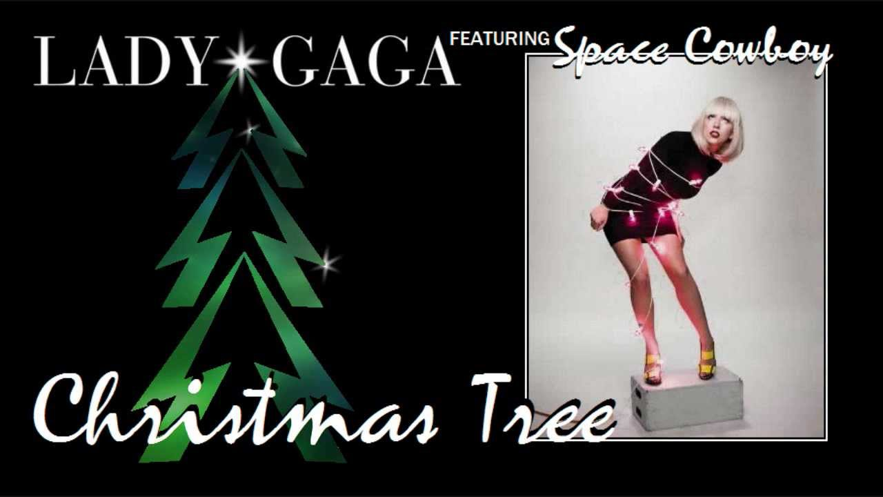 Christmas Tree (Audio) Ft. Space Cowboy