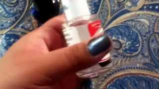 How To Get Rid of Air Bubbles in Nail Polish