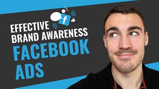 Comment Créer Un Facebook de la Marque prise de Conscience de la Campagne Publicitaire: par Dessus L'Épaule de Démonstration