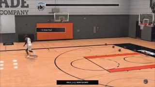 HOW TO MAX HIDDEN ATTRIBUTES IN ONE PRACTICE!!!!| Easy Tutorial| NBA 2K17
