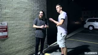 Counterparts Interview HD   Local Scene   Tragedy Will Find Us   New Song?