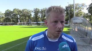 Hoogeveen TV   reactie Danny Kuiper 21 09 2019
