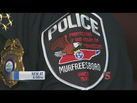 New Murfreesboro Police Chief Talks About School Arrests