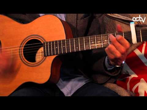 Culture City TV | In House Session | Sam Westhead - I Should Have Known