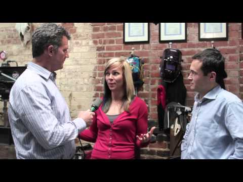 Jessi Combs - Idex Solutions and Dassault Systemes Interview