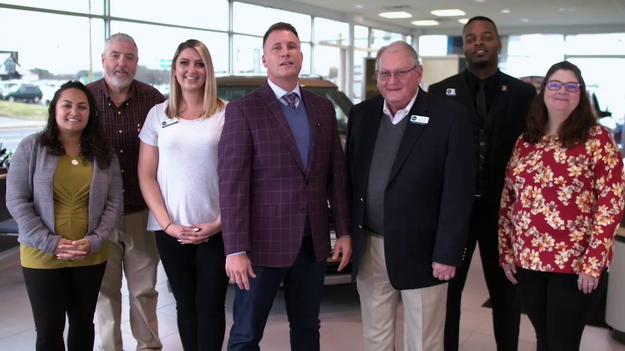 Meet Trucktown S Newest Truck Expert At Cma S Colonial Chevrolet Youtube