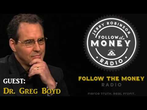 The Road Less Traveled: A Conversation with Dr. Greg Boyd