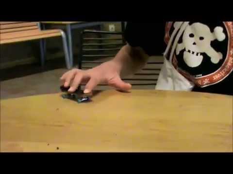 Kävlinge Fingerboard Event 2 (Short)
