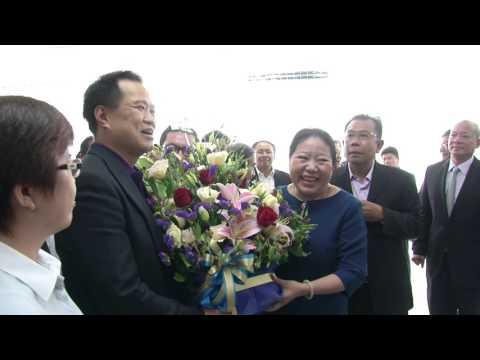 ย้อนหลัง Promo ไทยรัฐนิวส์โชว์ l หัวหน้าพรรคภูมิใจไทย ในวันที่ทุกอย่างไม่เหมือนเดิม