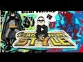 Spider Man and Batman Gangnam Style - PSY (강남스타일)