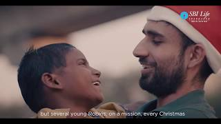 SBI Life- #MainSeHum Real Life Real Stories - Christmas