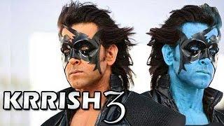 Krrish 3 - Hrithik Roshan