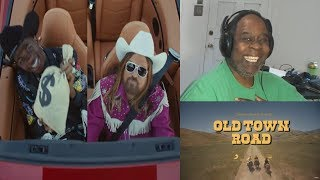Baixar Dad Reacts to Lil Nas X - Old Town Road (Official Movie) ft. Billy Ray Cyrus