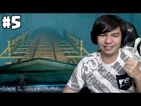 Jalur Mematikan - Blair Witch Indonesia - Part 5